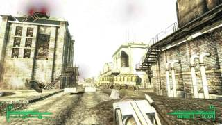 Fallout 3: Broken Steel - Last mission and ending