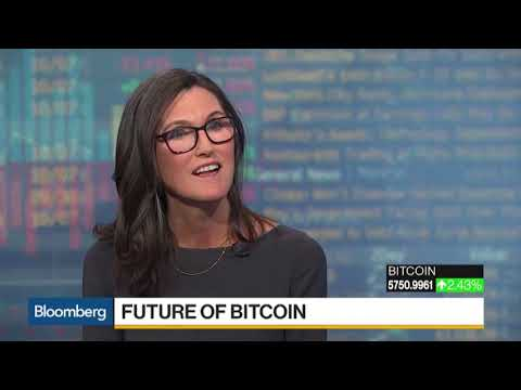Future Of Bitcoin – Investor Expects A Bitcoin ETF To Be Just A Year Away