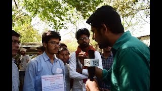 SSC Protest- Day 12: SSC Aspirants Condition and Unity on 12th Day of Protest | #SSCExamScam, #SSC