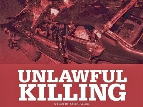 Unlawful Killing: The Murder of Princess Diana
