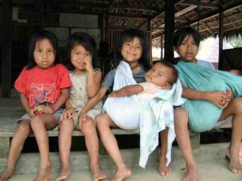 Volunteer Abroad Ecuador Quito Cuenca Orphanage Children Missions Program