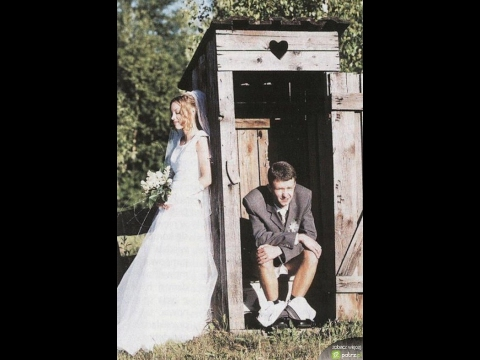Приколы на русских свадьбах видео