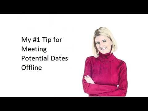 Meeting People Offline