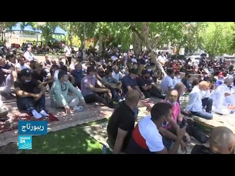 توازن هش بين الأقلية الفلسطينية واليهود في المدن الإسرائيلية المختلطة!!  - نشر قبل 7 ساعة