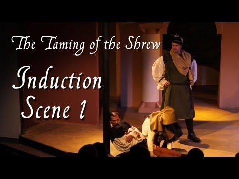 an analysis of the performance of the taming of the shrew in stanford In lieu of an abstract, here is a brief excerpt of the content: performing marriage with a difference: wooing, wedding, and bedding in the taming ofthe shrew amy l smith even before the recent burgeoning of performance theory, the tamingoftheshrew was ofgreat interest to critics interested in roleplaying , identity, and theatricality.