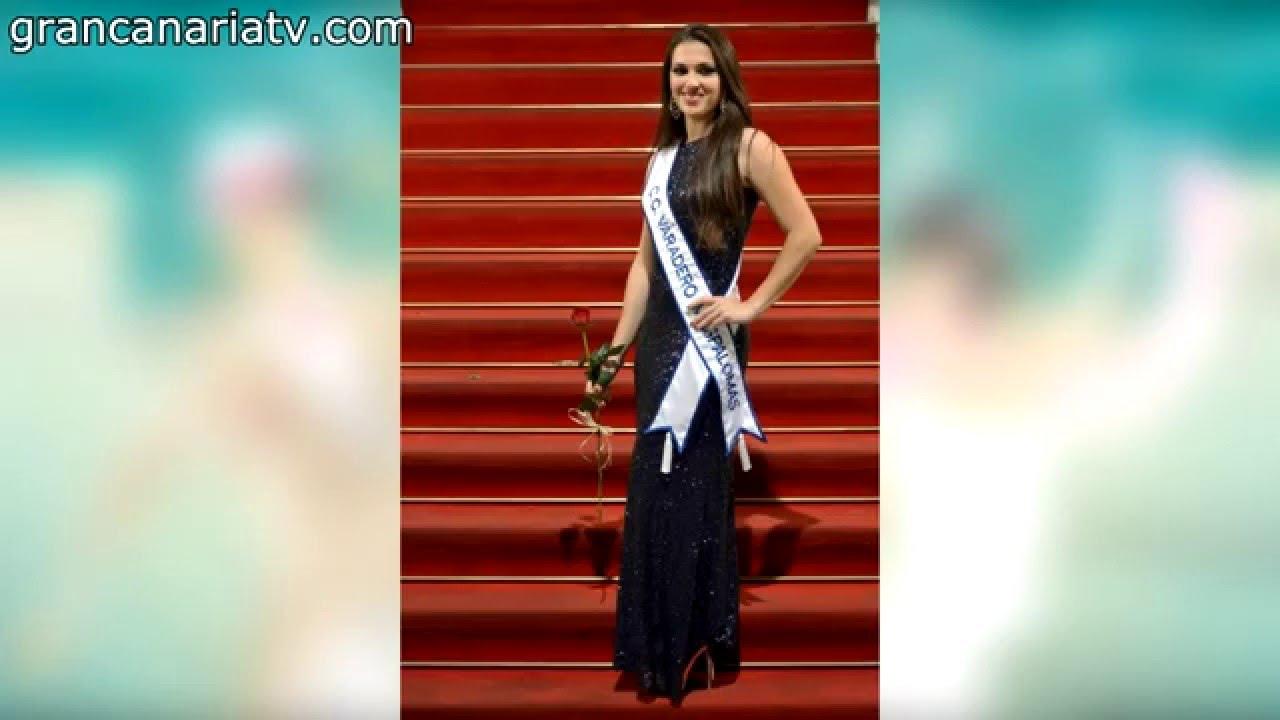 Candidatas a reina del carnaval las palmas de gran canaria 2016 youtube - Gran canaria tv com ...