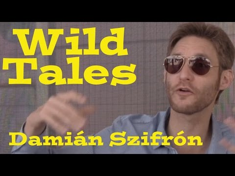 DP/30 @ Cannes: Wild Tales, writer/director Damián Szifrón