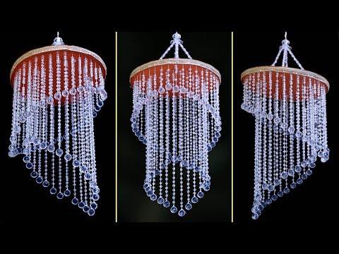 Amazing Pearl Wall Hanging Idea || DIY Jhumar Making || Handmade Things