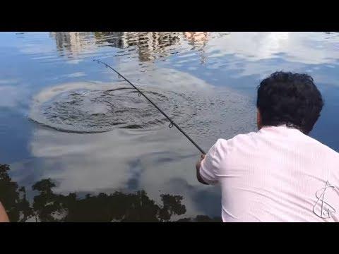 Lake Fishing Challenge Day Two!!!!!  Fishing Lakes Near Me...!!!!!!