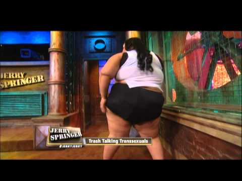 Fight Song (The Jerry Springer Show) from YouTube · Duration:  3 minutes 16 seconds