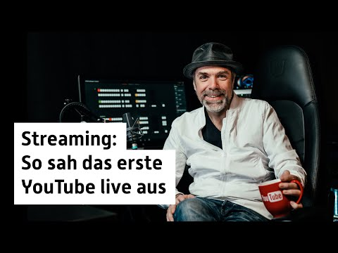 YouTube Live Tutorial mit Adobe Flash Media Encoder