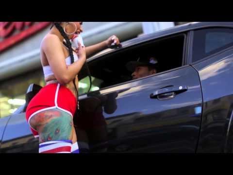 "Cashflow Harlem  starring Cardi B Ladies vs Thots"" OFFICIAL VIDEO"""