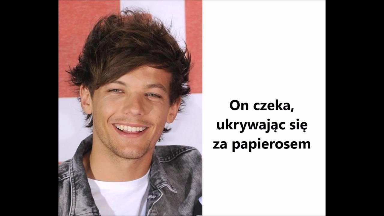 Download One Direction Night changes TŁUMACZENIE PL