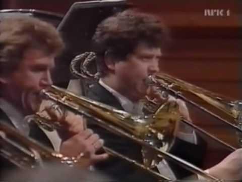 György Pauk Plays Karol Szymanowski - Violin Concerto No.1.  Third