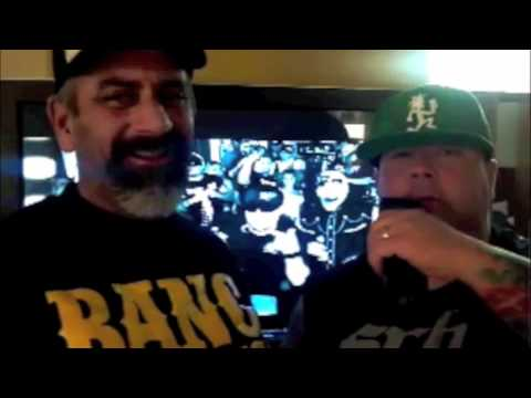 Moonshine Bandits Report: Tex Interviews ChuckyBaby about the Music for Misfits Tour