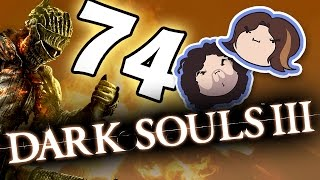 Dark Souls III: Dragon Problems - PART 74 - Game Grumps