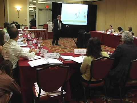 Robert Chandler - Effective Communication for the Business World - SCPT Leadership Conference 2011