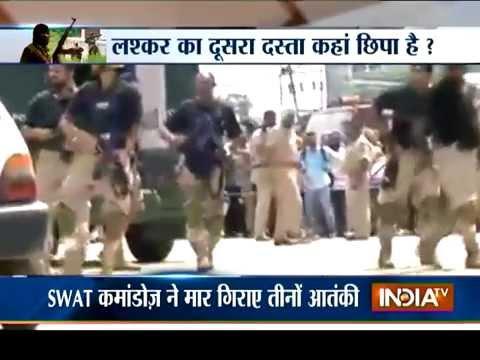 Ground Zero Report: Terrorist Attack in Gurdaspur, Punjab - India TV