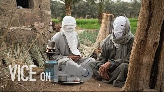 Egyptian Tomb Raiders | Rent a White Guy (VICE on HBO: Season 3, Episode 8)