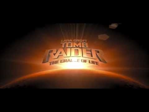 Angelina jolie Lara Croft Tomb Raider The Cradle of Life Trailer [2003]