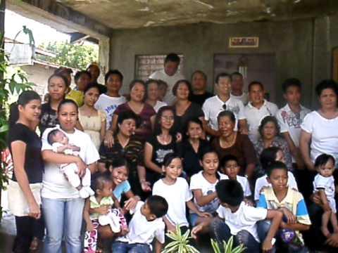 Maduro's Family Clan (Buli San Agustin, Romblon)