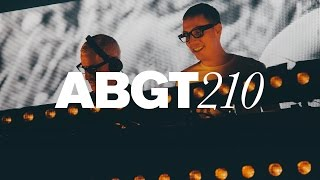 group therapy 210 with above beyond and marcus santoro