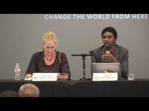 Conference on Eritrea at 25: Human Rights, Peace and Tolerance