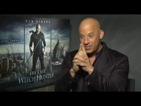 Find Out Why Vin Diesel Loves Ireland! | Two Tube