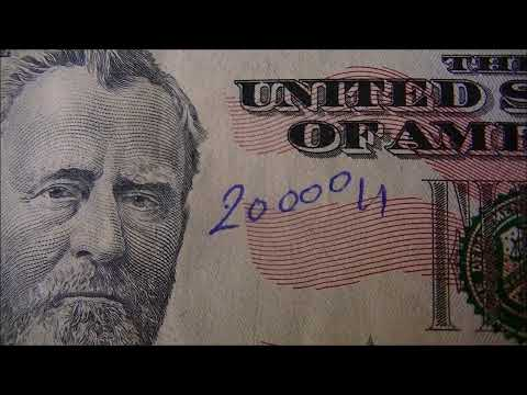 SEARCHING $5,000.00 COLD HARD CASH FROM BANK FOR VALUABLE MONEY PART 4 | EXTREME CURRENCY HUNT