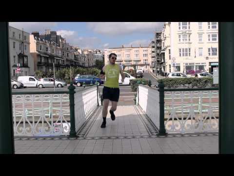 running man dating