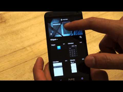 HTC One ( M7 ) (black) Unboxing and Hands on Review - iGyaan