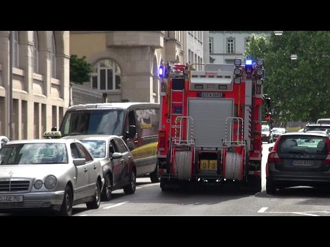 [MASCHINIST MIT AUGENMASS] MAN HLF-A BF Stuttgart FW 1 Süd