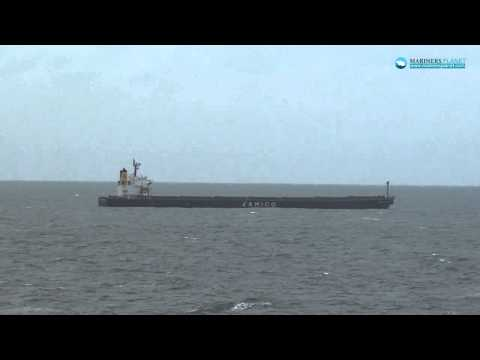 MEDI BALTIMORE BULK CARRIER SHIP FOR MERCHANT NAVY