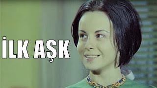 İlk Aşk / Zeynep Değirmencioğlu - Eski Türk Filmi Tek Parça (Restorasyonlu)