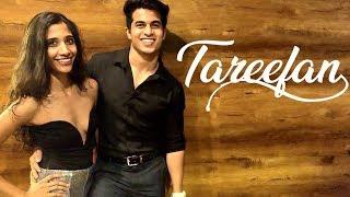 Video Tareefan   Veere Di Wedding   Choreography By Krutika Solanki & Aadil Khan download MP3, 3GP, MP4, WEBM, AVI, FLV Agustus 2018