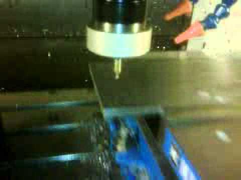 MAUINADO1.3GP CNC