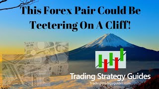 This Forex Pair Could Be Teetering On A Cliff! + Apple, Nike, Bitcoin, ETC, USDCHF, & Gold