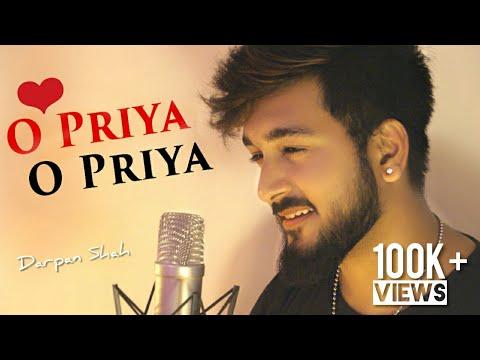 O Priya O Priya | Kahi Pyaar Na Ho Jaye | Cover | Darpan Shah