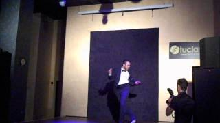 Daniel Shial - Mambo Of The Times @ Baila