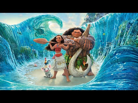 Moana full movie Hindi dubbed download