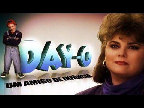 Day-o Um Amigo de Infância / Lembraram de Mim (1992) Completo e Dublado