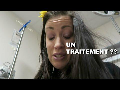 JE COMMENCE UN TRAITEMENT POUR LA DOULEUR ! - VLOG 3