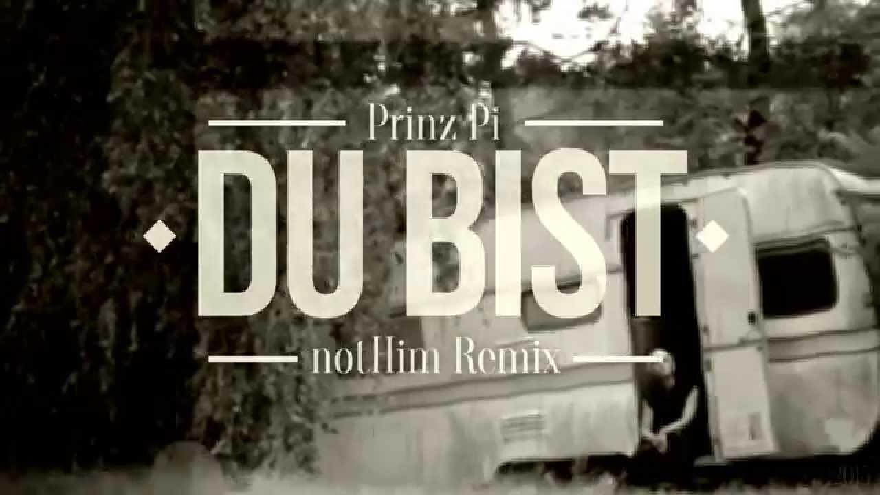 Prinz Pi Du Bist