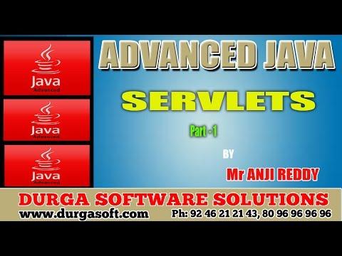 Servlet and JSP Tutorial
