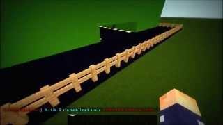 Minecraft - Hızlı Yapı Kapışmaları # Bölüm 1 [NOOBUZ]