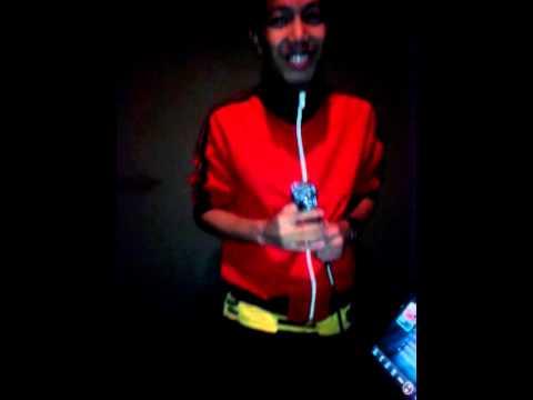 karaoke version kau yang ku cinta by Qallun1985 .