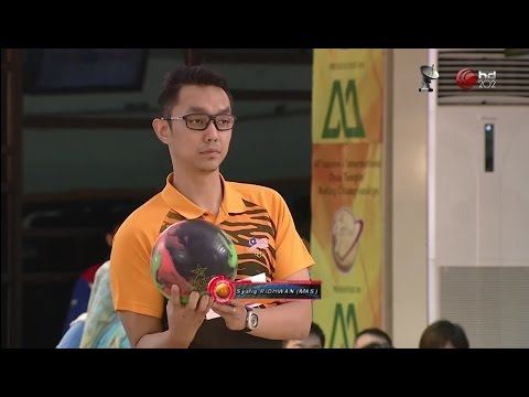 2016 ABF Tour Indonesia - Men's Semifinal 2