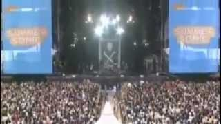 Ruby Soho - RANCID Live 2001 Summer Sonic Japan