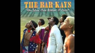 The Bar Kays - I Was Made To Love Her