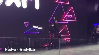 RANZ AND NIANA - NEW JAM @ TOYOTA DIGIFEST GIIAS JAKARTA 2017